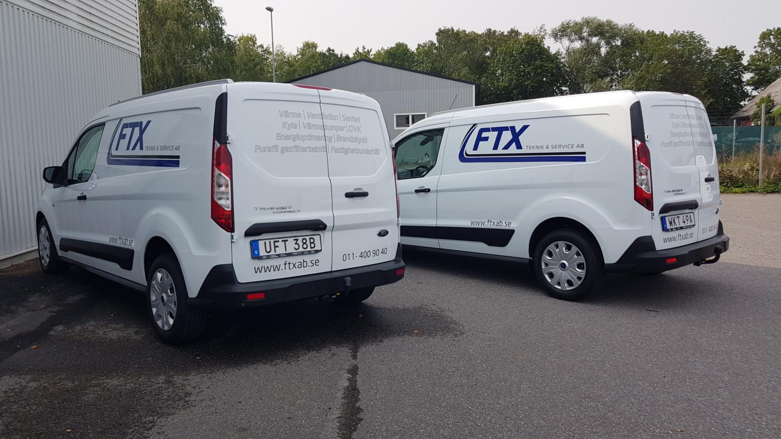 FTX Bildekor